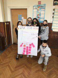 Read more about the article Међународни дан борбе против вршњачког насиља, 24. Фебруар